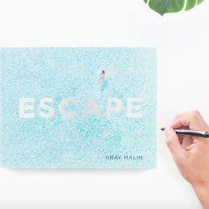 Gray Malin's ESCAPE - Signed Collectors Edition